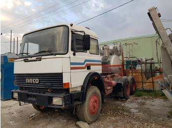 Tractor unit Iveco TURBOTECH 330.30 6x4 tractor unit - SPRING