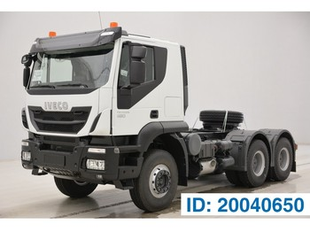 Iveco Trakker AT720T48 - 6x4 - NEW! - tractor unit