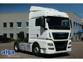 MAN 18.440 TX BLS 4x2, Euro 6, Spoiler, Tempomat  - tractor unit
