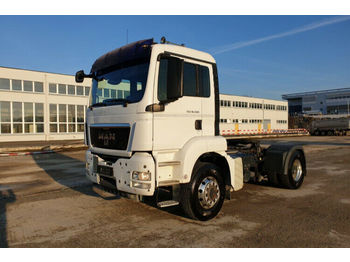 MAN 18.480 4x4H  - tractor unit