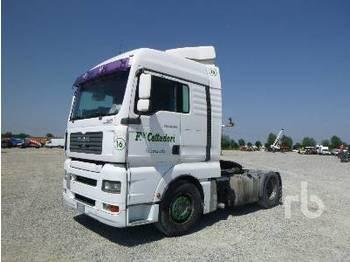 MAN 18.480 FT 4x2 - tractor unit