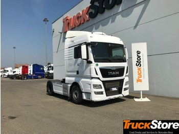Tractor unit MAN 18.480 T