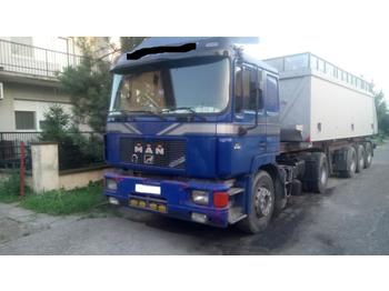 Tractor unit MAN 19.422 4X2 tractor unit