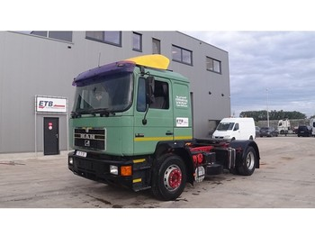 MAN 19.422 (6 CYLINDER / HYDRAULIC / TOP CONDITION) - tractor unit