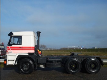 MAN 26.321 6x4 tractor head unused(10 units available) - tractor unit