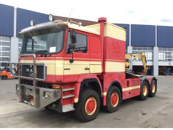 Tractor unit MAN 33.321VFA 365T Heavy Transport