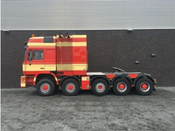 MAN 50 502 10X8 HEAVY DUTY TRACTOR  - tractor unit