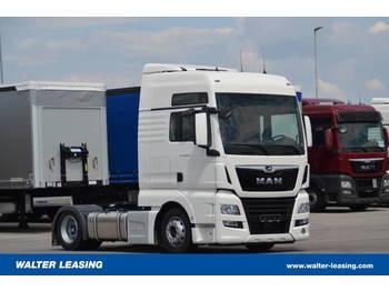 MAN Mega-Zugmaschine TGX 18.500 4X2 LLS-U - شاحنة جرار