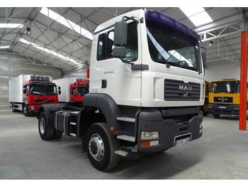 Tractor unit MAN TGA18.360: picture 1