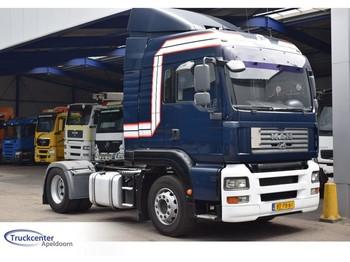 MAN TGA 18.320, 601000 km, Euro 4, Truckcenter Apeldoorn, TGS - وحدة جر