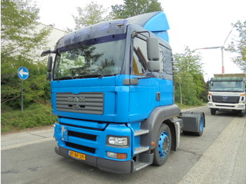 Tractor unit MAN TGA 18-360 LLS