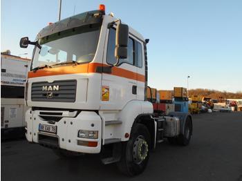 Tractor unit MAN TGA 18.430