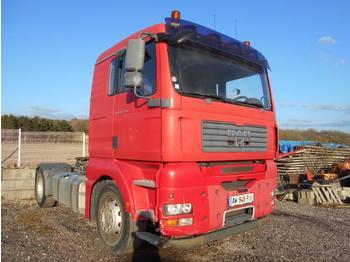 Tractor unit MAN TGA 18.440