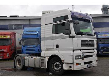 Tractor unit MAN TGA 18.440 4X2 BLS