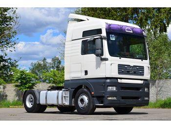 MAN TGA 18.440 XXL - tractor unit