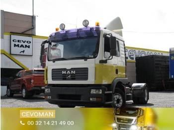 MAN TGM 12.280 Trekker 33 Ton euro4 - tractor unit
