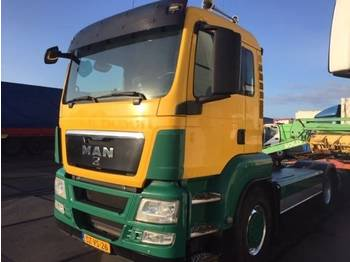 Tractor unit MAN TGS18.400