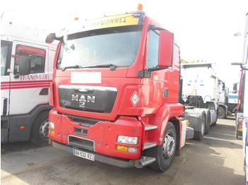 Tractor unit MAN TGS 18.440