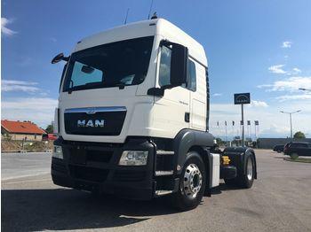 MAN TGS 18.440 BLS ADR FL - tractor unit