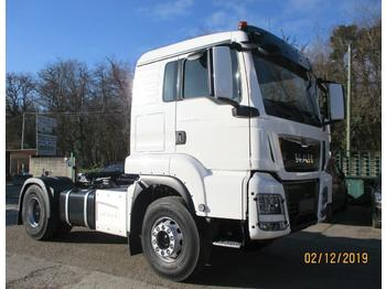 MAN TGS 18.510 - tractor unit