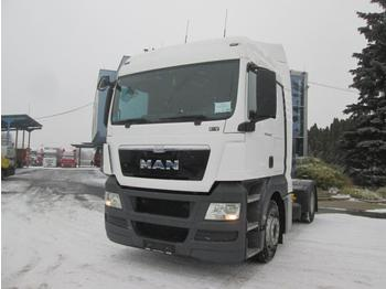 Tractor unit MAN TGX18.440 EEV: picture 1