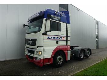 MAN TGX26.480 6X2 MANUAL XXL EURO 4  - شاحنة جرار