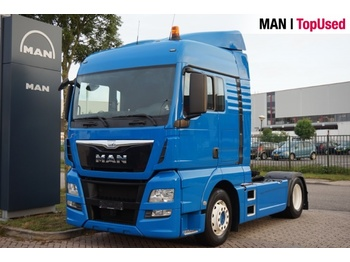 Tractor unit MAN TGX 18.400 4X2 BLS