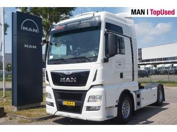 MAN TGX 18.440 4X2 BLS - tractor unit