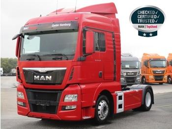 شاحنة جرار MAN TGX 18.440 4X2 BLS