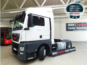 Tractor unit MAN TGX 18.440 4X2 BLS, Euro 6, XLX, Intarder: picture 1