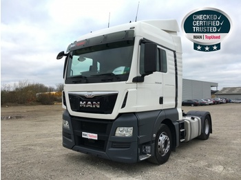 "Tractor unit MAN TGX 18.440 4X2 BLS ""Intarder"": picture 1"