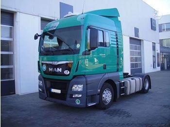 شاحنة جرار MAN TGX 18.440 BLS Efficient L: صور 1