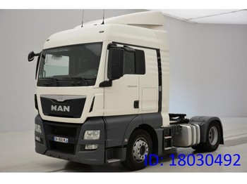 شاحنة جرار MAN TGX 18.440 XLX