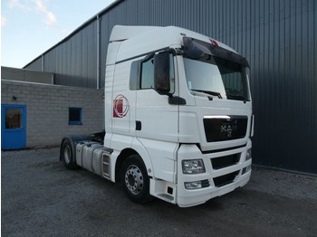 MAN TGX 18.440 XLX - tractor unit
