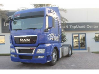 Tractor unit MAN TGX 18.440 XLX 4x2 BLS Unused