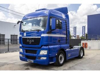 شاحنة جرار MAN TGX 18.440 XLX-EURO5 + INTARDER