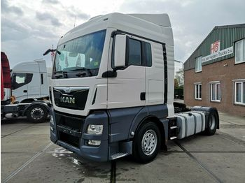وحدة جر MAN TGX 18.440 XLX | EURO 6 | ZF INTARDER | NIGHT AI