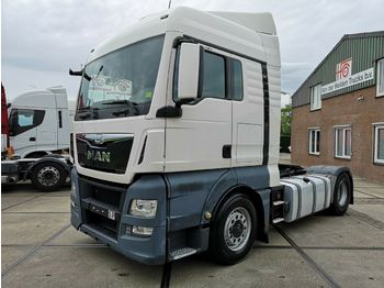 Tractor unit MAN TGX 18.440 XLX | ZF INTARDER | NIGHT AIRCO | 549: picture 1