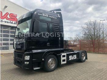 Tractor unit MAN TGX 18.440 XXL INTARDER ACC