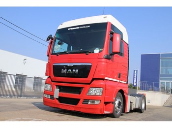 Tractor unit MAN TGX 18.440 XXL-LLS-U - EURO 5