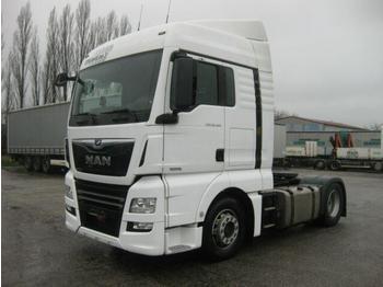 Tractor unit  MAN - TGX 18.460 4X2 BLS