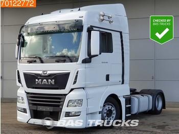 MAN TGX 18.460 4X2 XLX Mega Intarder Standklima Manual Euro 6 - وحدة جر