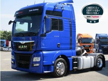 شاحنة جرار MAN TGX 18.480 4X2 BLS