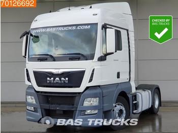 MAN TGX 18.480 4X2 Intarder XLX 2xTanks Standklima *More units coming soon* - tractor unit