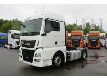 Tractor unit MAN TGX 18.480 EURO 6
