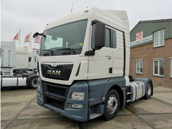 Tractor unit MAN TGX 18.480 XLX 4x2 EURO 6 / ZF INTARDER / AUTOMA