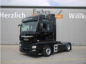 Tractor unit MAN TGX 18.500 BLS, 4x2, XXL, Retarder