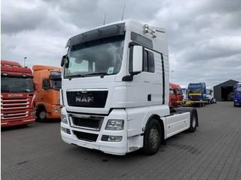 Tractor unit MAN TGX 18.540 XXL Euro 5 EEV