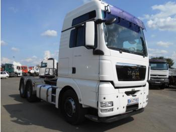 Tractor unit MAN TGX 33.540: picture 1
