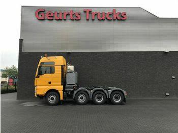 Tractor unit MAN TGX 41 540 8X4